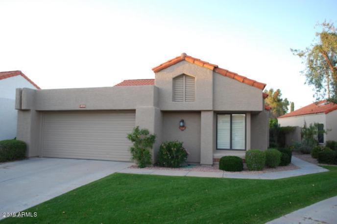 10058 E SAN BERNARDO Drive, Scottsdale, AZ 85258