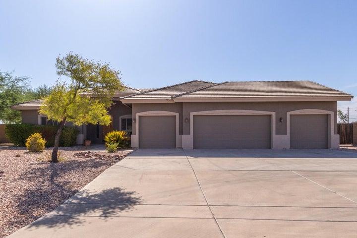 6606 N 130TH Lane, Glendale, AZ 85307