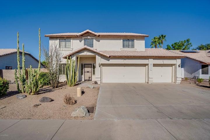 18224 N 61ST Drive, Glendale, AZ 85308