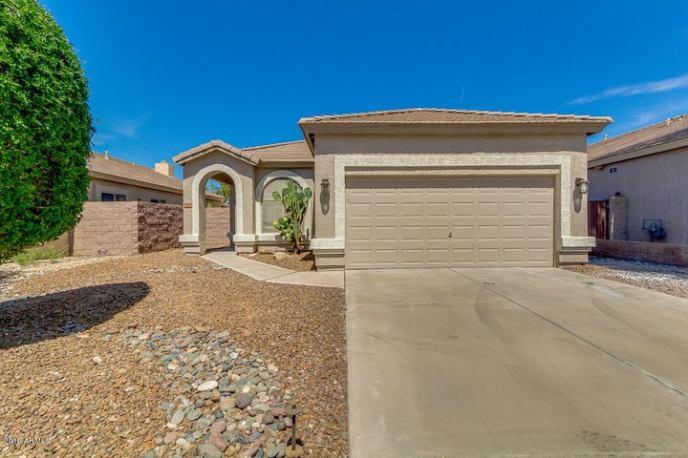 4224 E TETHER Trail, Phoenix, AZ 85050