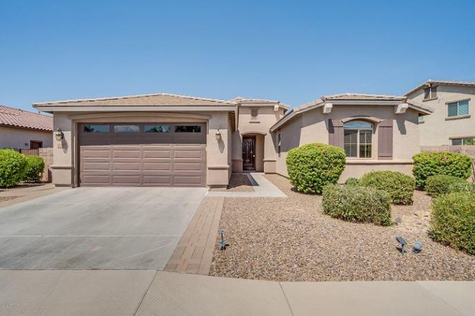 712 W SAN CARLOS Way, Chandler, AZ 85248