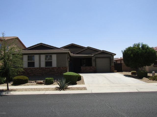 17339 W BUCKHORN Trail, Surprise, AZ 85387