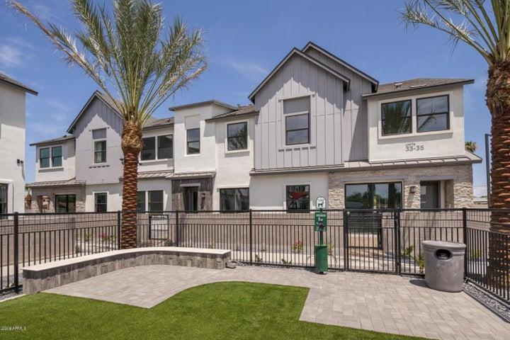 3200 N 39th Street, 11, Phoenix, AZ 85018
