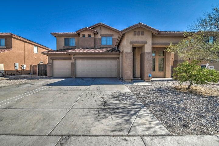 23587 W ADAMS Street, Buckeye, AZ 85396