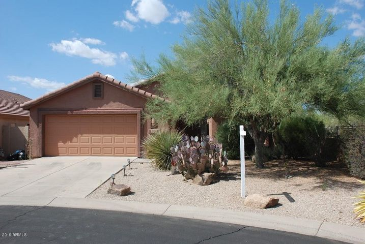 4636 E THORN TREE Drive, Cave Creek, AZ 85331