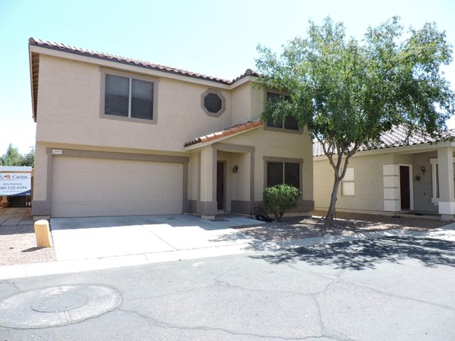 3911 S NEBRASKA Street, Chandler, AZ 85248