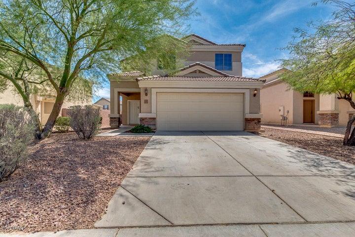 21715 W PIMA Street, Buckeye, AZ 85326