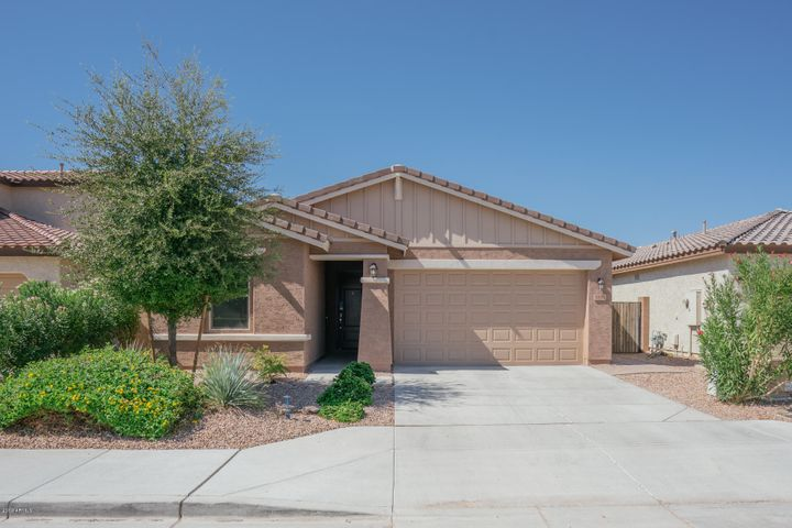 12157 W DESERT MOON Way, Peoria, AZ 85383