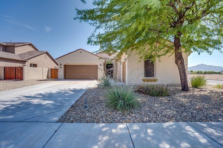 5341 W SAMANTHA Way, Laveen, AZ 85339