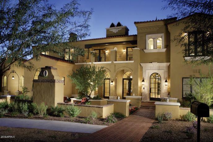20084 N 103RD Street N, Scottsdale, AZ 85255