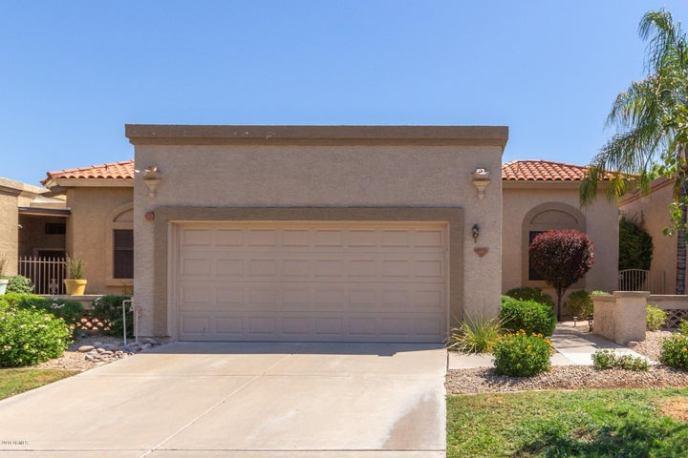 9777 N 105TH Place, Scottsdale, AZ 85258