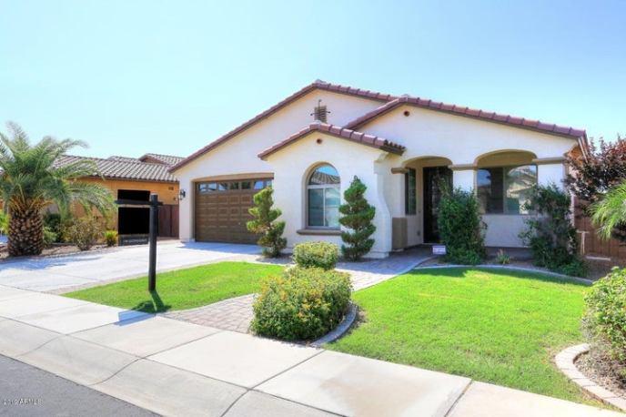 613 W SAN CARLOS Way, Chandler, AZ 85248