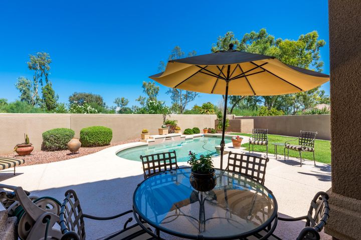 7525 E GAINEY RANCH Road, 127, Scottsdale, AZ 85258