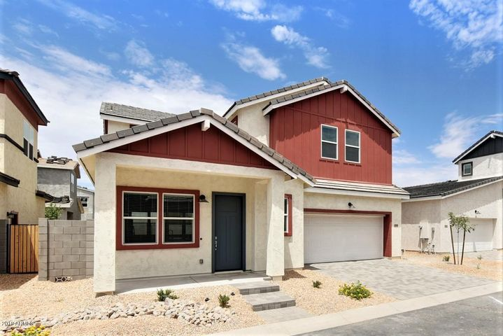 355 N 157TH Lane, Goodyear, AZ 85338