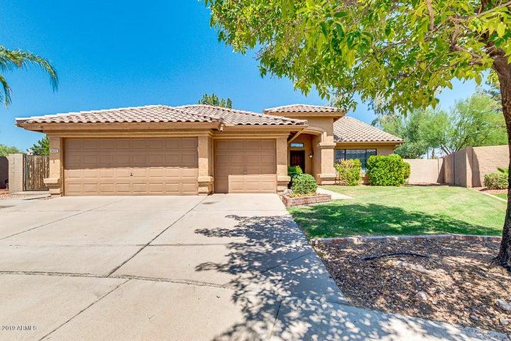 3002 S MARIGOLD Place, Chandler, AZ 85248