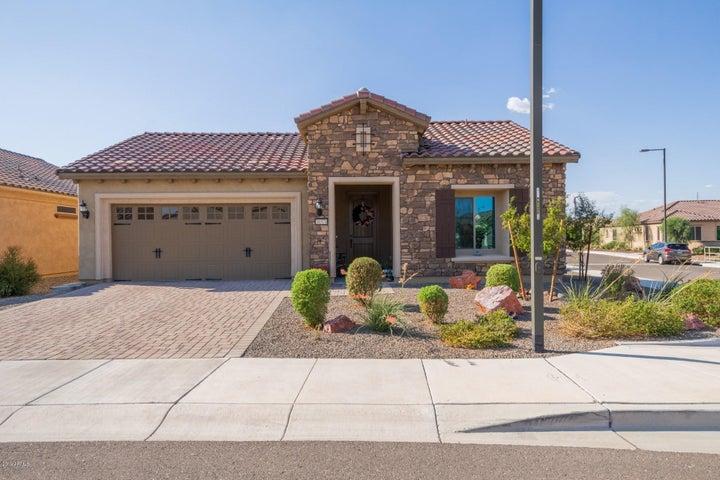 26574 W Melinda Lane, Buckeye, AZ 85396