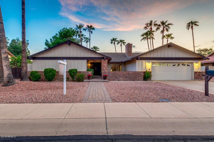 10052 N 77TH Street, Scottsdale, AZ 85258