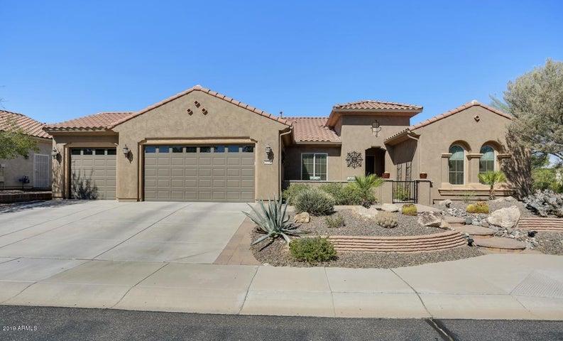 20700 N 263RD Drive, Buckeye, AZ 85396