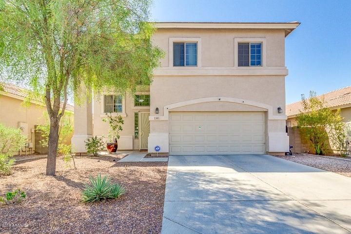5025 W NANCY Lane, Laveen, AZ 85339