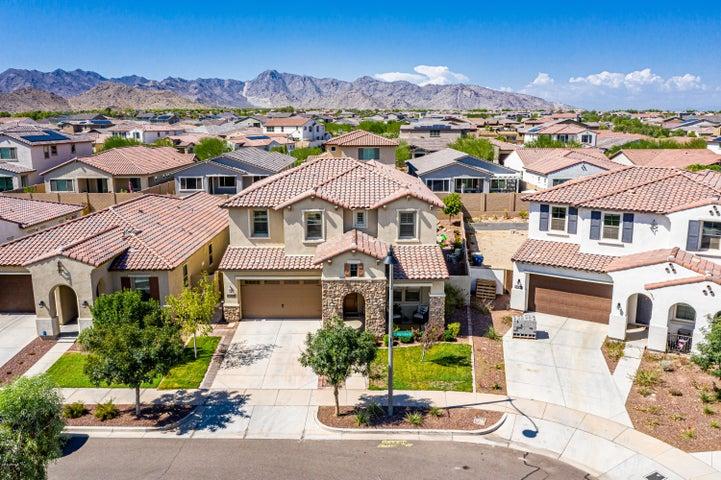 20486 W VALLEY VIEW Drive, Buckeye, AZ 85396