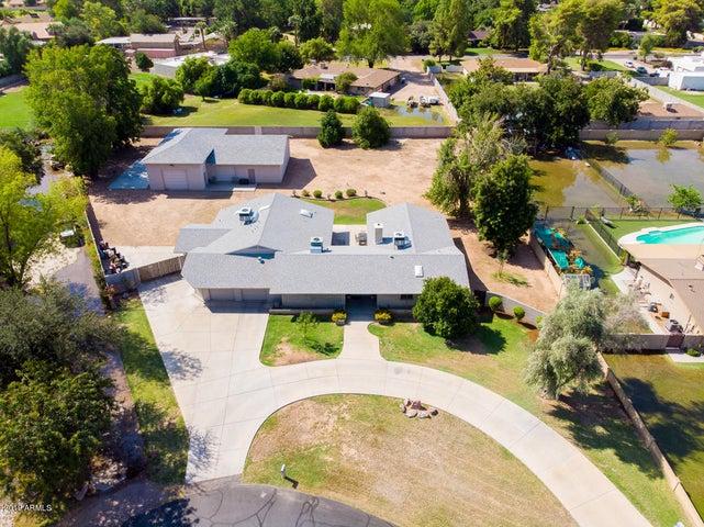 2521 W GREGG Drive, Chandler, AZ 85224