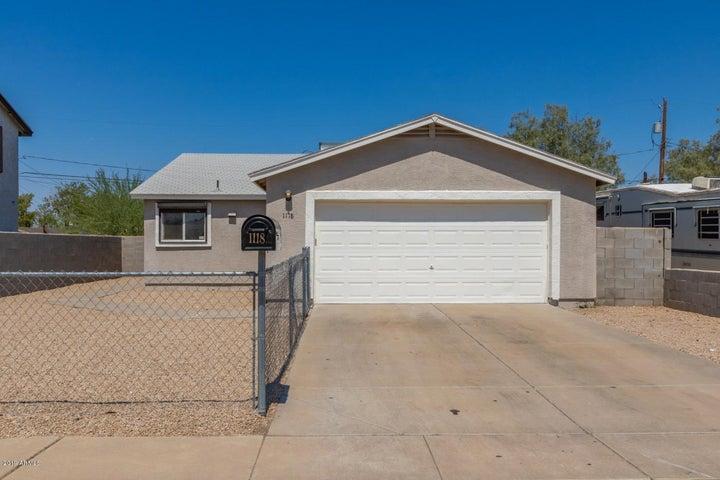 1118 W MOHAVE Street, Phoenix, AZ 85007