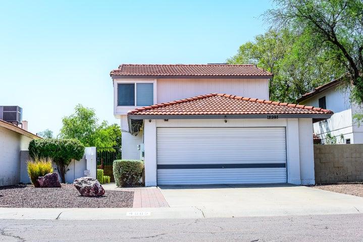 4905 W Crocus Avenue, Glendale, AZ 85306
