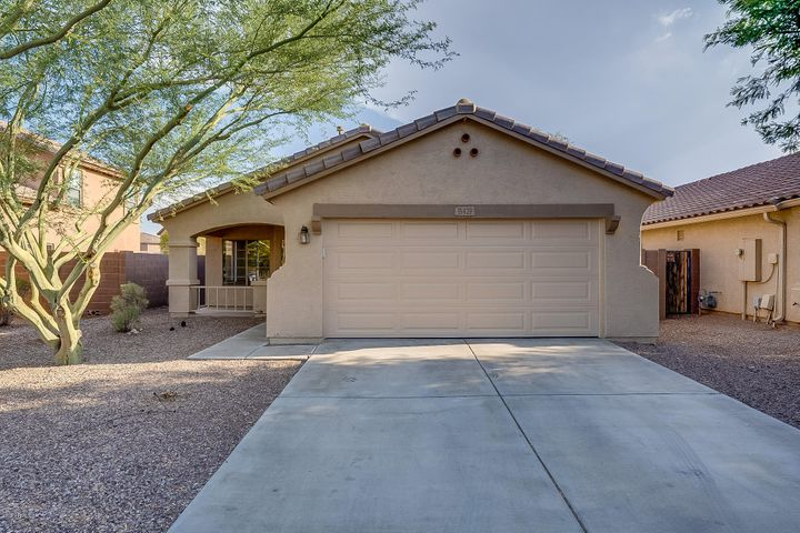 15429 W SHANGRI LA Road, Surprise, AZ 85379