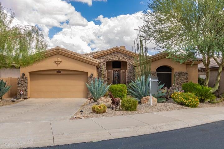 14241 N SAGEBRUSH Lane, Fountain Hills, AZ 85268