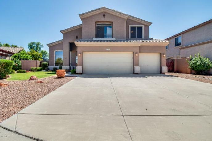 6757 W LONE CACTUS Drive, Glendale, AZ 85308