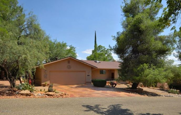 180 Courthouse Butte Road, Sedona, AZ 86351