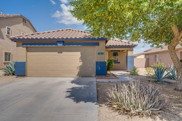 35710 W VELAZQUEZ Drive, Maricopa, AZ 85138