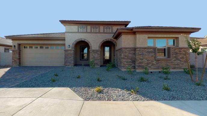 19011 W WINDSOR Boulevard, Litchfield Park, AZ 85340