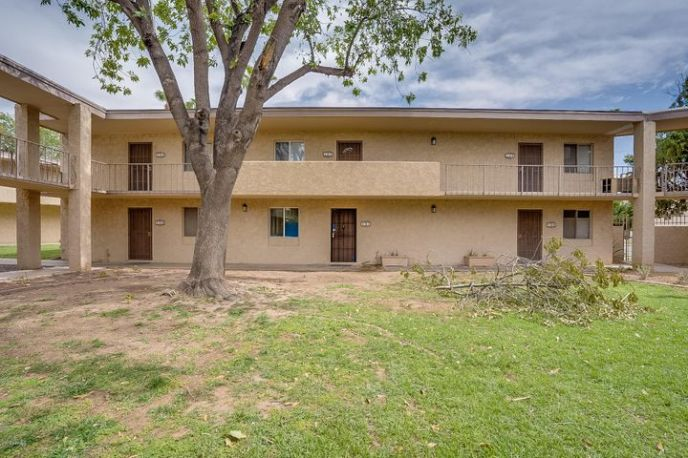 3314 N 68TH Street, 137, Scottsdale, AZ 85251