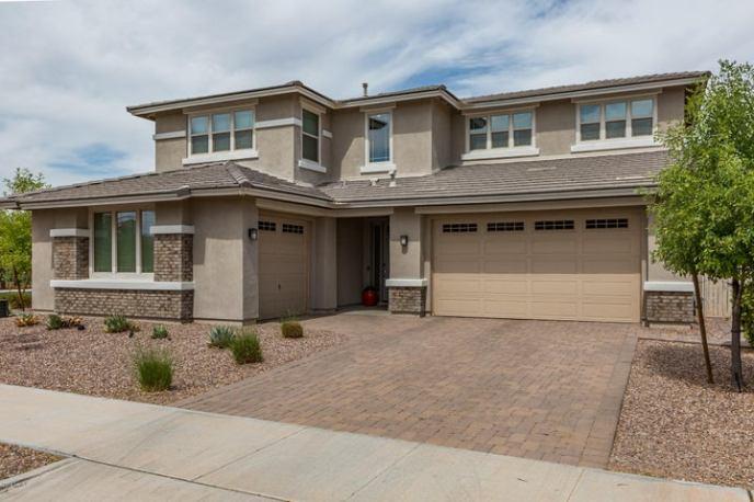 10422 E LINCOLN Avenue, Mesa, AZ 85212