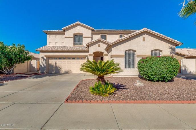 5370 W KALER Circle, Glendale, AZ 85301