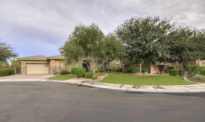 5311 S BIG HORN Place, Chandler, AZ 85249