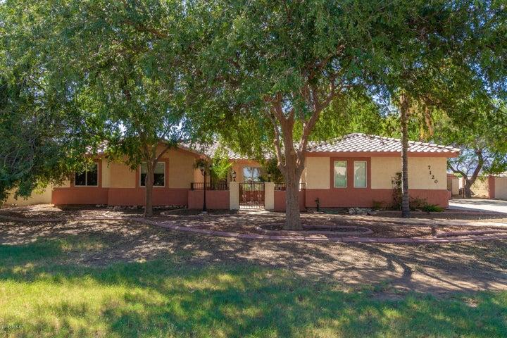 7120 N 177TH Avenue, Waddell, AZ 85355