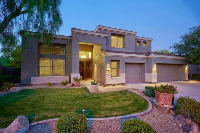 7412 E QUILL Lane, Scottsdale, AZ 85255