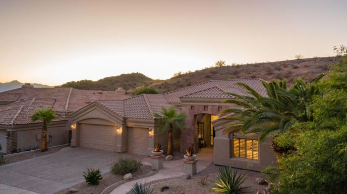 112 E AMBERWOOD Drive, Phoenix, AZ 85048