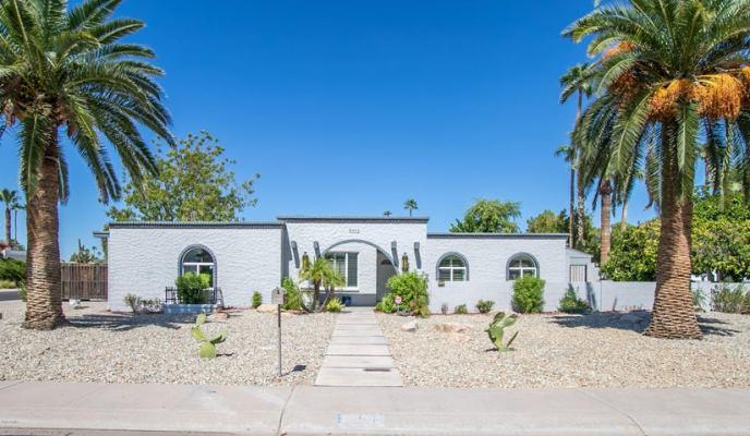 5302 E WINCHCOMB Drive, Scottsdale, AZ 85254