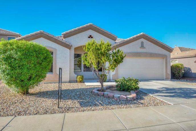 6009 W QUESTA Drive, Glendale, AZ 85310