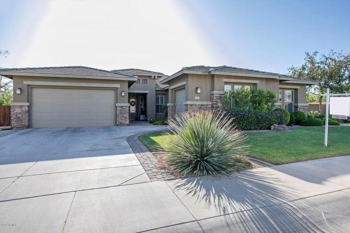 2476 N 158TH Drive, Goodyear, AZ 85395