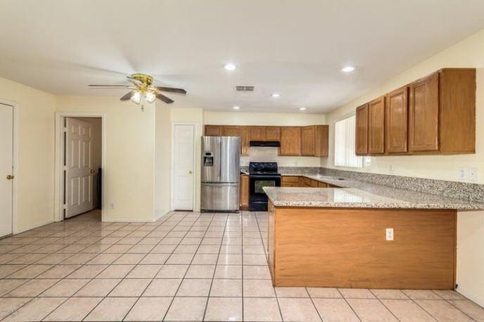 2544 N 53RD Avenue, Phoenix, AZ 85035