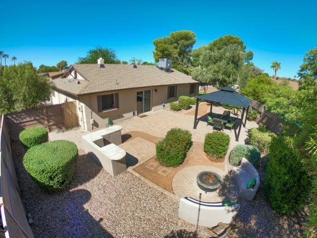 4416 W SANDRA Circle, Glendale, AZ 85308