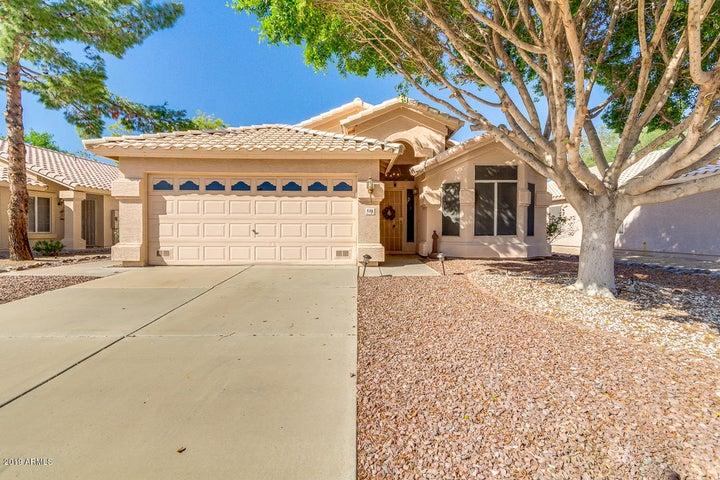 6166 W PONTIAC Drive, Glendale, AZ 85308