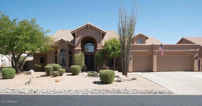 11555 N 127TH Way, Scottsdale, AZ 85259