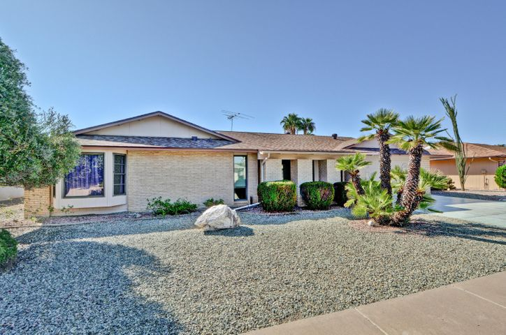 12427 W TOREADOR Drive, Sun City West, AZ 85375