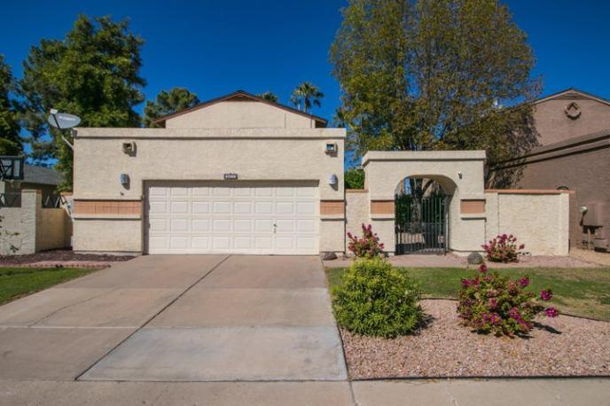 4422 W WESCOTT Drive, Glendale, AZ 85308
