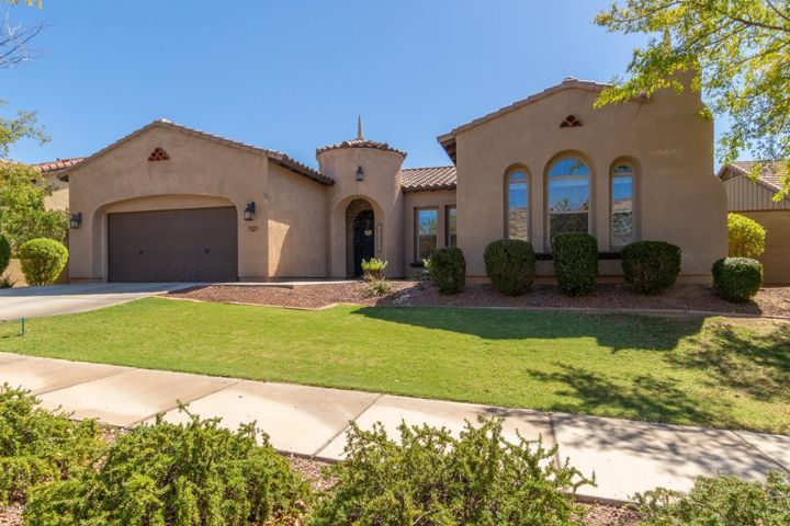 20995 W WESTERN Drive, Buckeye, AZ 85396